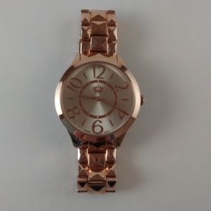 Premier Designs Rose Factor Watch